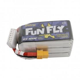 TATTU FUNFLY 6S 1550 100C