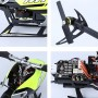 OMPHobby M1 RC Helicopter BNF