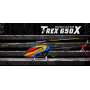 ALIGN T-REX 650X Super Combo BEASTX