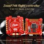 HGLRC ZeusF748 STACK FPV Racing Drone 3-6S