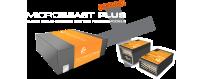 Flybarless, FBL, gyro, module de stabilisation