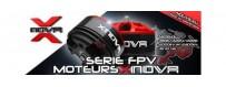 FPV RACING MOTEURS